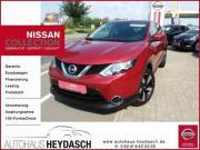 Nissan Qashqai Acenta Navi Sitzhzg