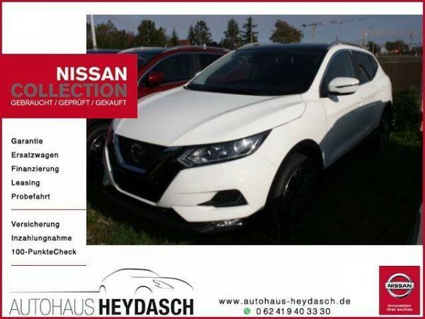 Nissan Qashqai N-Way APPLECARPLAY ANDROIDAUTO