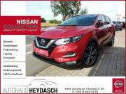 Nissan Qashqai N-Connecta Navi 4x