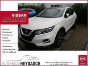 Nissan Qashqai N-Connecta FAP PRO