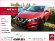 Nissan Qashqai N-Connecta PGD LED