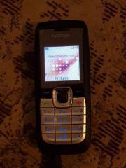 Nokia 2610, Type