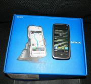 Nokia 5230 Navigations-Handy Internet SIM-Lookfrei