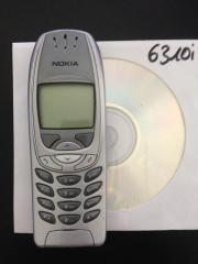 Nokia 6310i in
