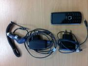 Nokia 6700 schwarz
