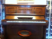 Nostalgisches Klavier Gerbstädt -