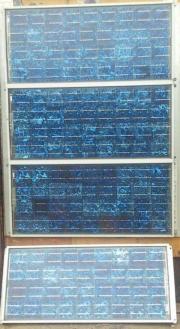 Notverkauf )komplette Solaranlage