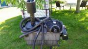 Oase Teichfilter/Pumpen-