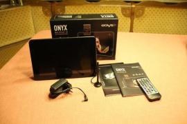 Foto und Zubehör - Odys Multiflat 10 DVB-T Fernsehen