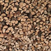 ofenfertiges Brennholz inkl.