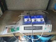 Oki Microline Nadeldrucker