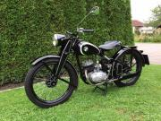 Oldtimer PUCH 125T