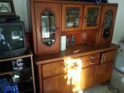 Omas Küchenschrank 2