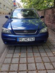 Opel Astra 1,