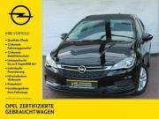 Opel Astra 1 6 D