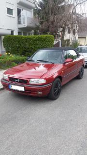 OPEL Astra - Cabrio (
