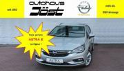 Opel Astra K 1 4