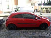 Opel Corsa -D-