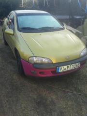 Opel Tigra Bj.