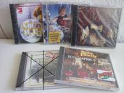 Orig. CD`s