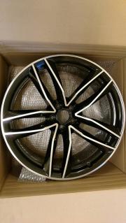 Original Audi RS6 -