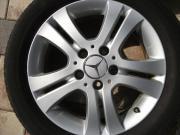 Original Mercedes Benz
