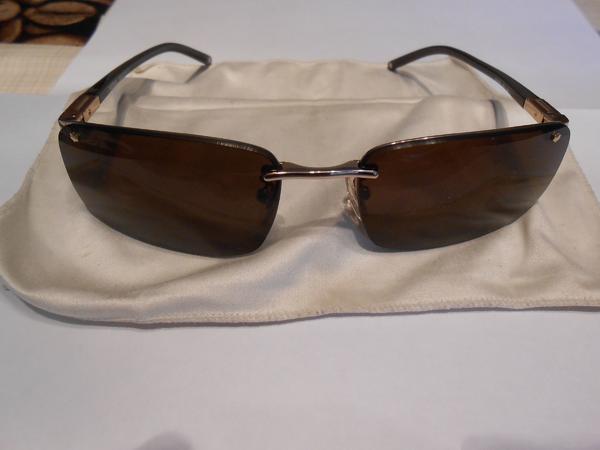 Original-Sonnenbrille Mont Blanc