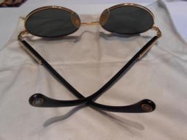 Schmuck, Brillen, Edelmetalle - Original Sonnenbrille Mont Blanc