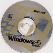 Original windows 95