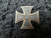 Originales Eisernen Kreuz