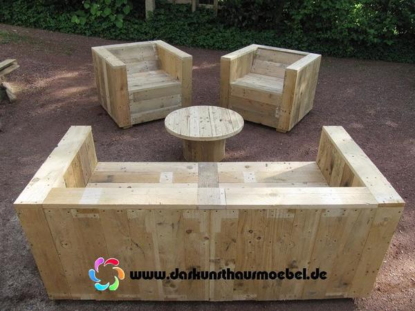 palettenm bel garten in berlin gartenm bel kaufen und. Black Bedroom Furniture Sets. Home Design Ideas