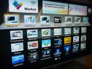 Panasonic TV Viera