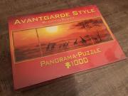Panorama Puzzle Avantgarde