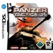 Panzer Tactics DS von Flashpoint