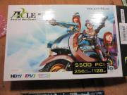 PC-Grafikkarte Axle3D