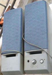 PC - Lautsprecher Sony