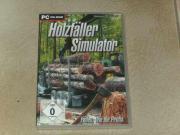 PC-Spiel Holzfäller