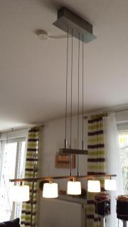 Pendelleuchten für wohnzimmer  PENDELLEUCHTE WOHNZIMMER in Weinheim - Lampen kaufen und verkaufen ...