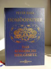 Peter Raba, Homöopathie
