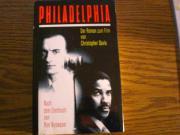 PHILADELPHIA - Roman zum Film gebundene