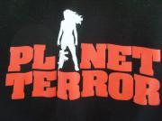 Planet Terror T