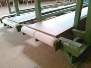 Plattenregal 250/140cm