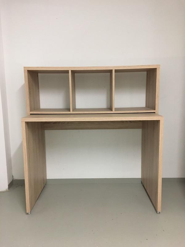 Platzsparender Schreibtisch in Nürnberg - Büromöbel kaufen und ...