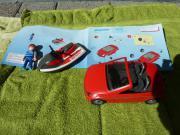 playmobil Auto und