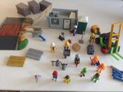 Playmobil BAUSTELLE, mit