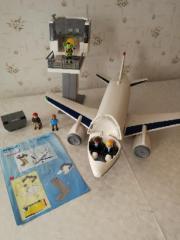 Playmobil Cargo und