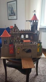 Playmobil Ritterburg 3666