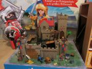 Playmobil Ritterburg 6000+
