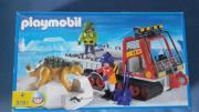Playmobil Schneeauto mit
