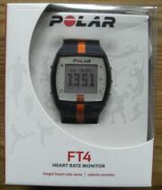 Polar FT4 - Heart